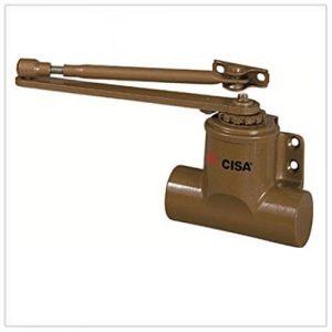 cisa 601