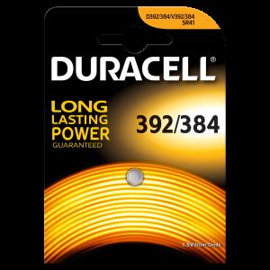 Pila Duracell 392
