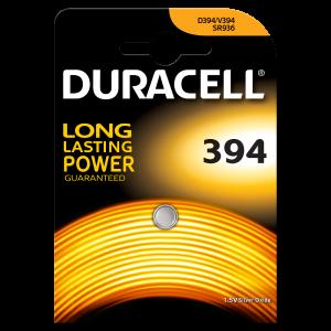 Pila Duracell 394