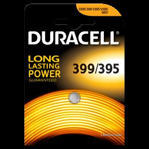 Pila Duracell 395