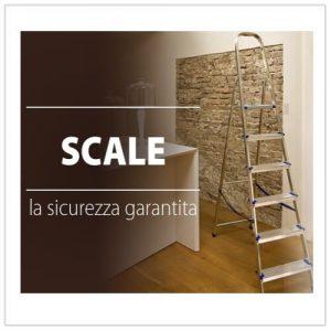 scala domestica Framar